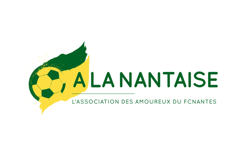 Logo d'A la nantaise