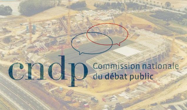 Concertation CNDP YelloPark