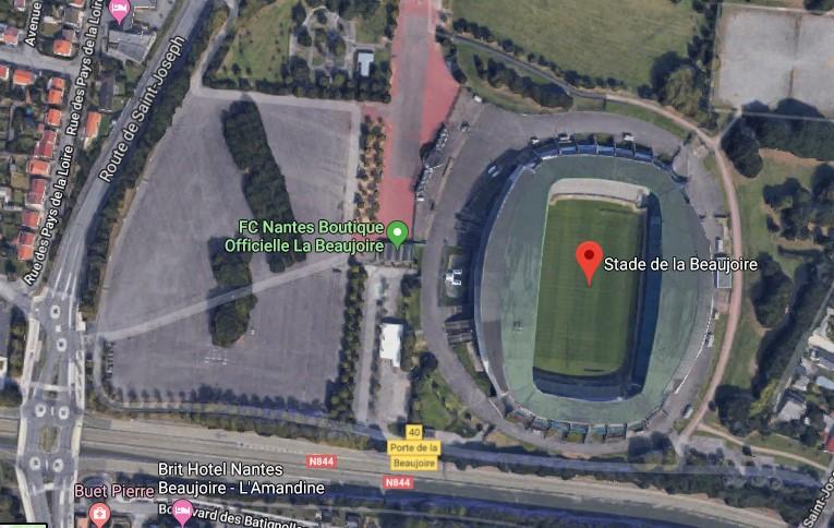 [PÉTITION] Projet de double stade à Nantes : non au passage en force !