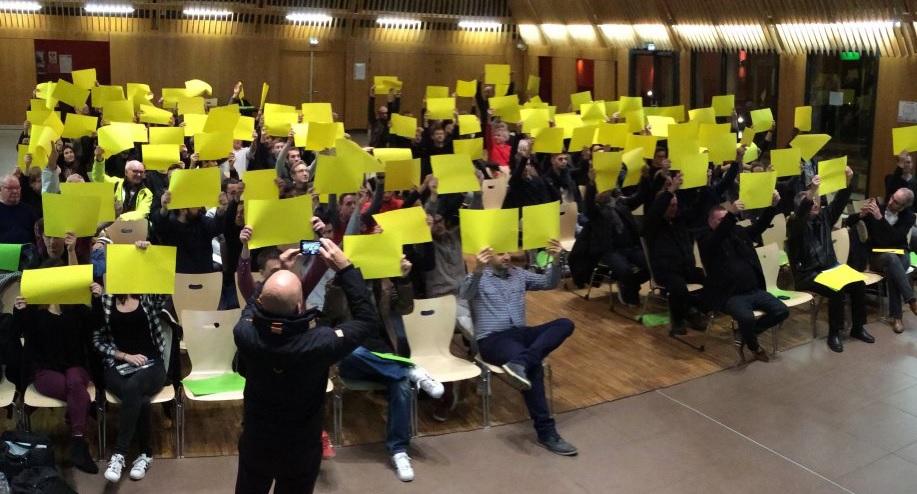 A la nantaise interpelle les candidates à la mairie de Nantes - Evénement public le 11 décembre à 18:30