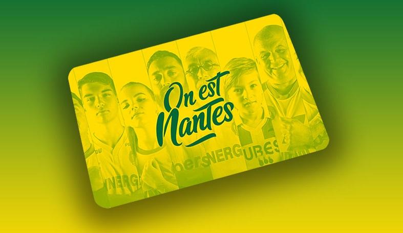Avenir du FC Nantes :  pour un pool fédérant les acteurs du territoire